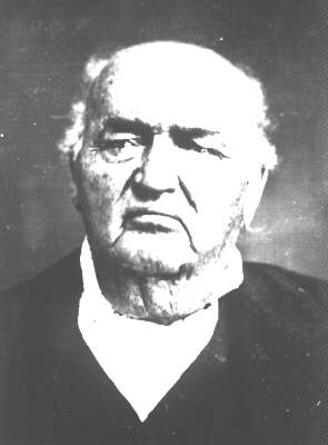 james hamilton mcwhorter